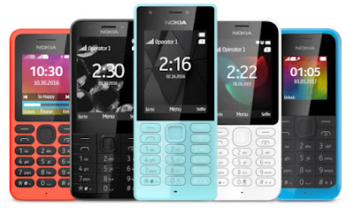 Nokia 150 RM-1189,RM-1190 Latest Version Flash Files
