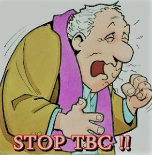 Cara mengobati TBC secara Alami dan aman