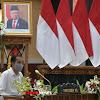 Presiden Jokowi, Minta Semua Memiliki Perasaan Sama Hadapi Dampak Pandemi Covid-19
