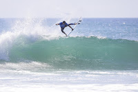 45 Miguel Pupo Hurley Pro at Trestles foto WSL Sean Rowland