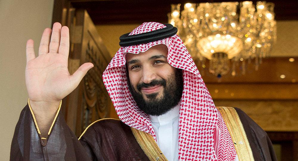 محمد بن سلمان: هذا هدفنا بعد تحرير اليمن