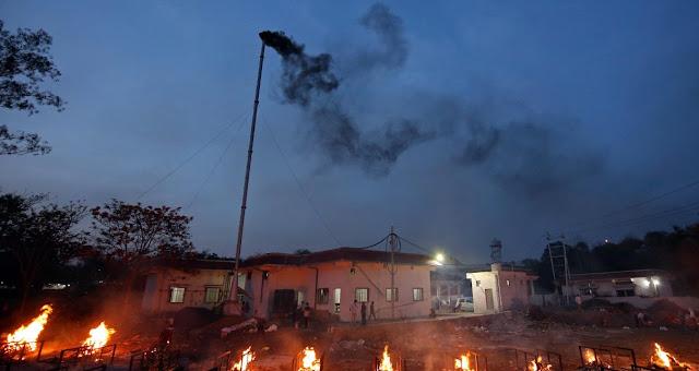 14 Linh Mục Công Giáo Ấn Độ Chết Vì Covid-19 Trong Vòng Bốn Ngày
