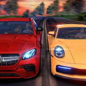 لعبة real driving sim مهكرة للاندرويد