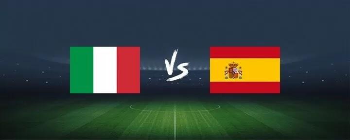 Italy vs Spain LINE-UPS: Pedri faces Jorginho, Chiesa starts, Morata benched