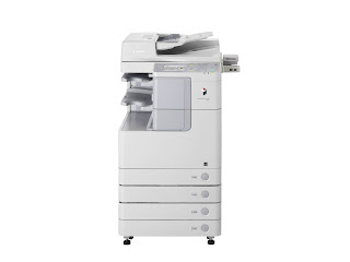 Canon imageRUNNER 2545 Driver Download