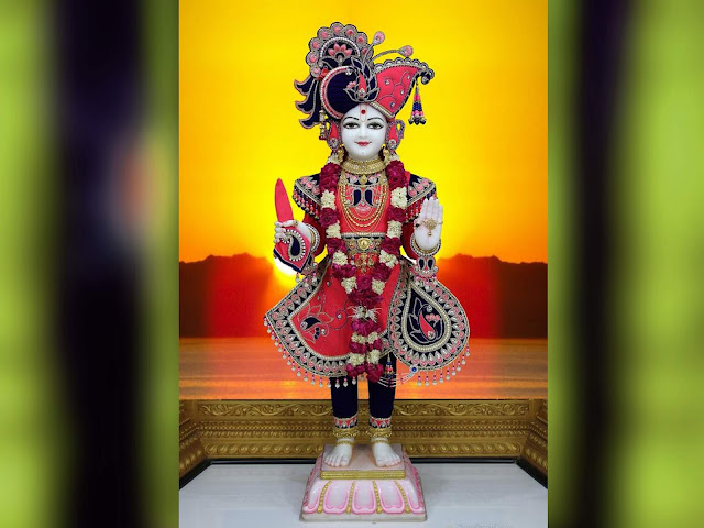 swaminarayan hd photo vadtal