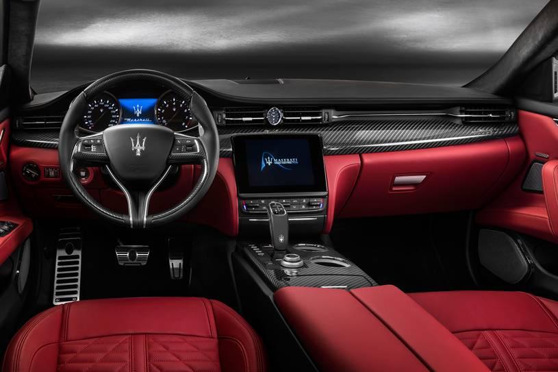2019 Maserati Quattroporte MSRP Sedan GTS GranLusso GranSport Q4