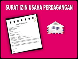 Bilqis Scarf Indonesia Cara Mudah Membuat Siup Surat Izin Usaha Perdagangan