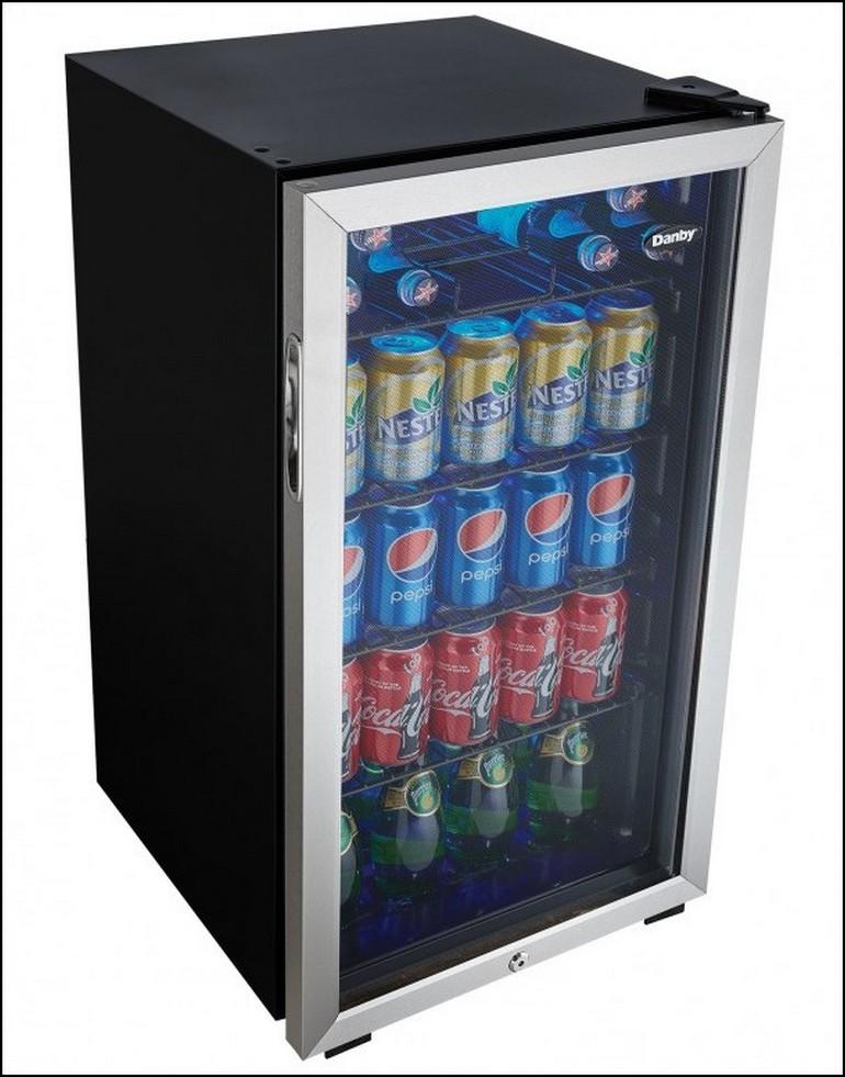Danby Beverage Cooler Manual