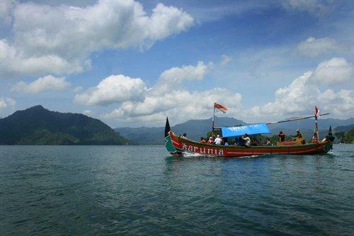 Masyarakat Trenggalek Penghasil Ikan Yang Jarang Makan Ikan