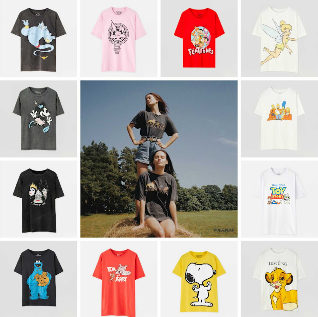 camisetas-licencias-pull-and-bear