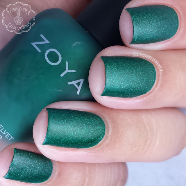 Zoya - Honor