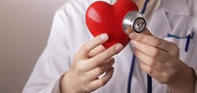 هذه أسباب خفقان القلب قبل النوم؟