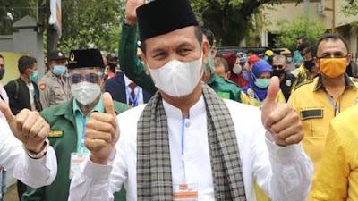 Tolak SKB 3 Menteri, Wali Kota Pariaman Bersuara Lantang