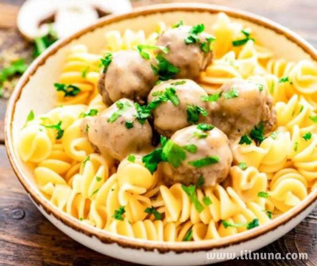 Crockpot Swedish Meatballs Recipes
