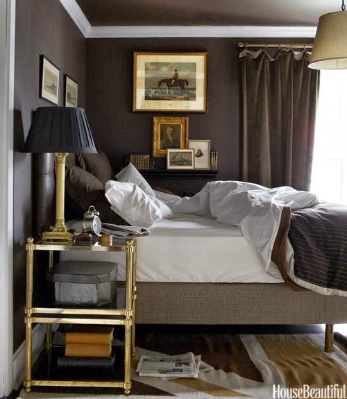 & Dark Gray Bedroom Ideas