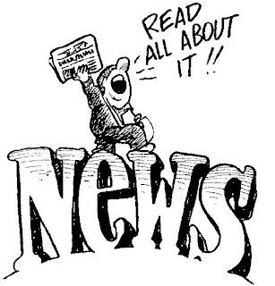 La merveilleuse classe de Mme Storey: Newsletter Update!