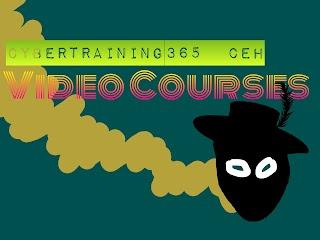 Video GRATIS! kursus belajar CyberTraining365 CEH