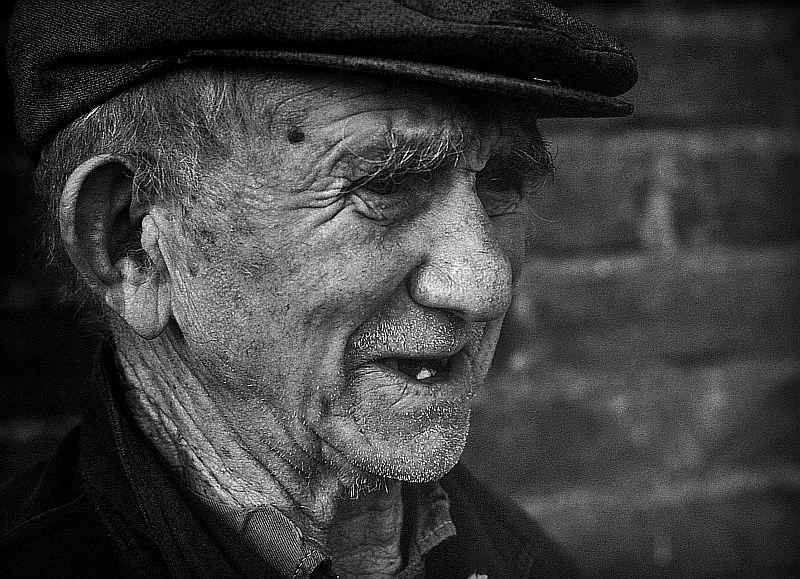 oude boer pruimtabak