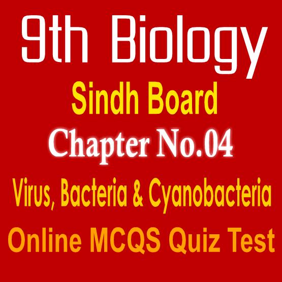 9th Biology