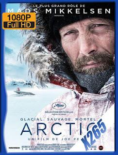 Ártico (2018) BDRip x265 [1080p] Castellano [Google Drive] Panchirulo