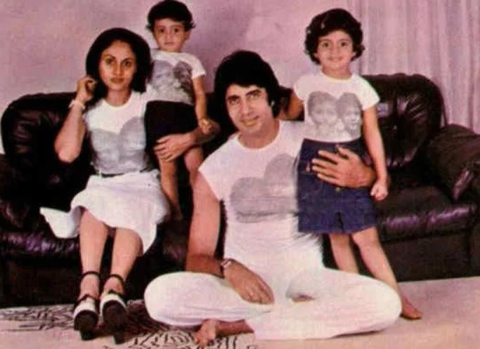 Jaya Bachchans