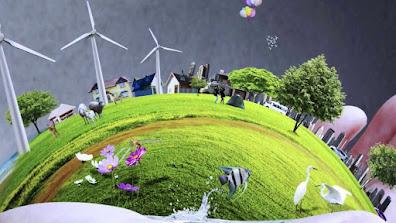 ecosistema, funcionamiento del ecosistema, cómo funciona el ecosistema