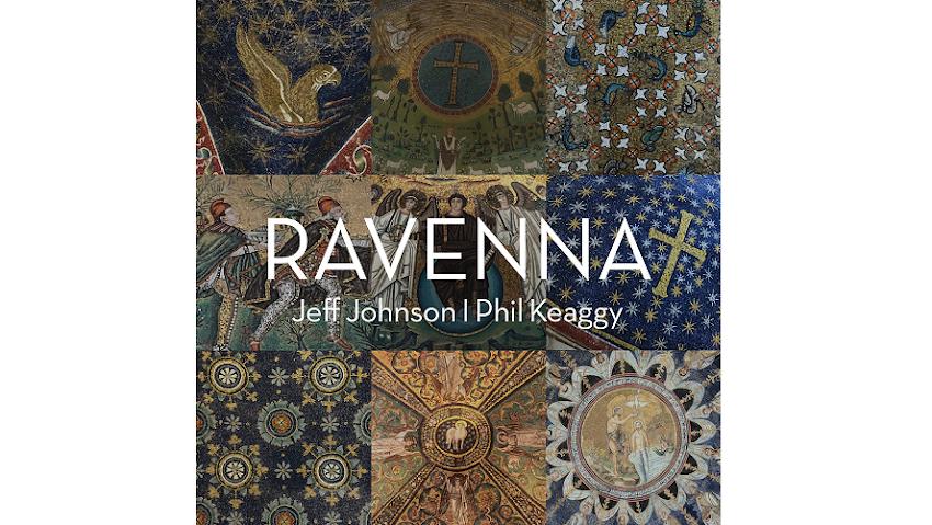 """""""Ravenna"""", arte, inspiración y una música profunda y sublime."""
