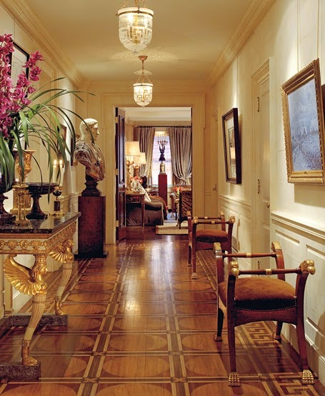 Awesome Roman Interior Design Ideas Contemporary - Decoration Design ...
