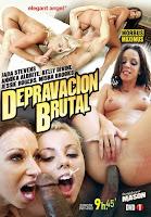 Depravación brutal xXx (2014)