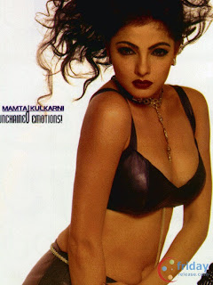 Mamta Kulkarni Hot Curves