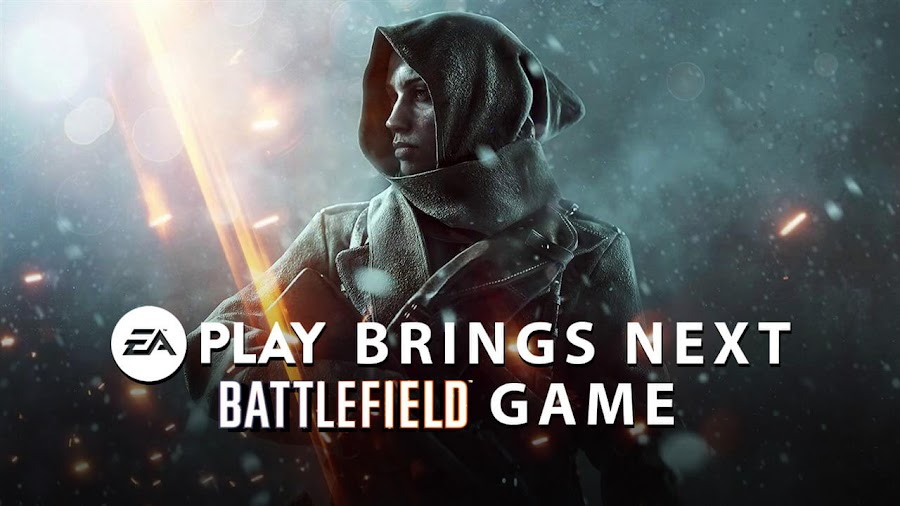battlefield 5 game ea play 2018