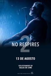 No Respires 2 audio latino