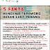 Terowong Dasar Laut: Langsung Tak Bijak Guan Eng Ni.. Kata Najib