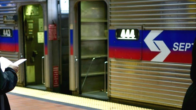 Onlookers who held on and neglected to help a lady assaulted on a Philadelphia passenger train last week might deal with criminal indictments, specialists have said.