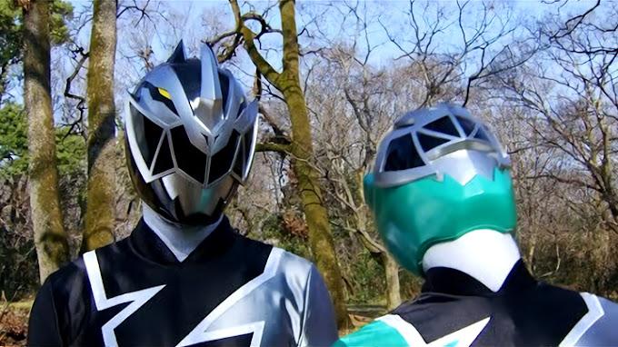 Power Rangers Dino Fury Episode 7 Subtitle Indonesia