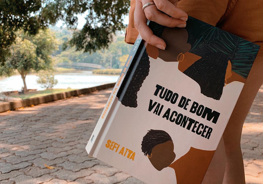 Tudo de bom vai acontecer: a nigeriana Sefi Atta nos presenteia com um livro repleto de imensidões | Resenha
