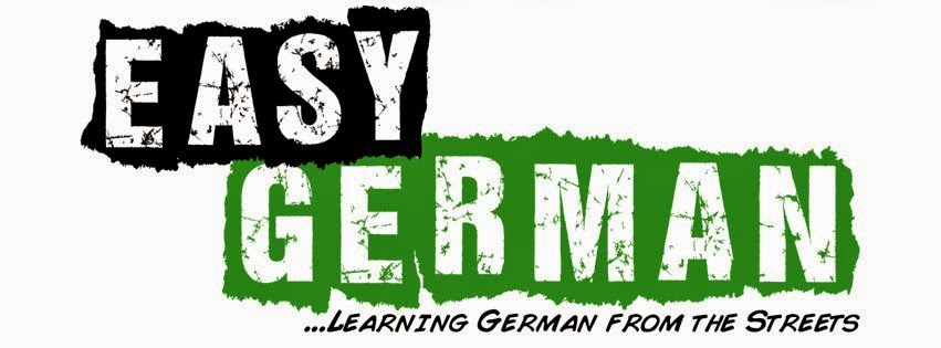 from Berlin to Zürich: 8 ways to learn German