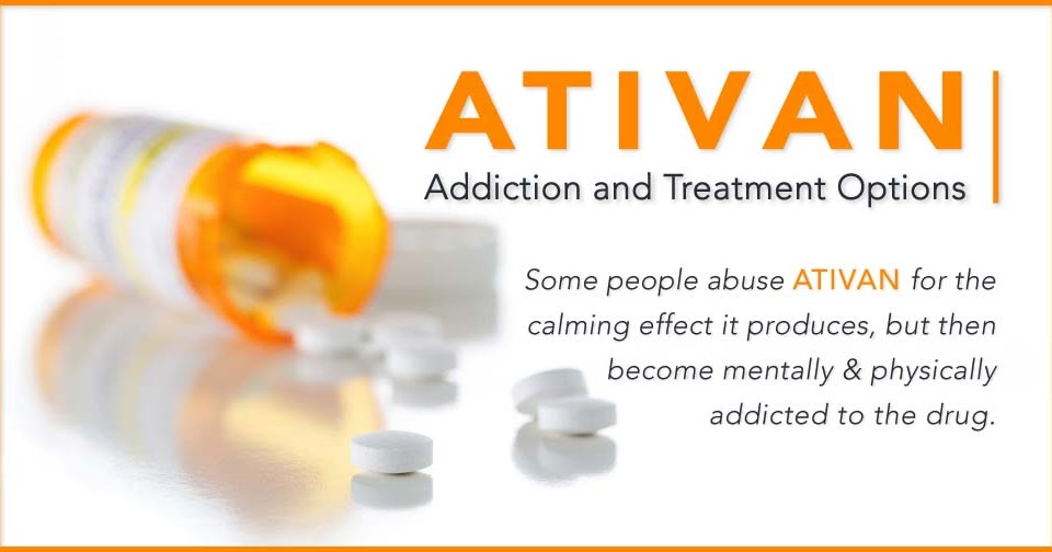 is ativan used for seizures