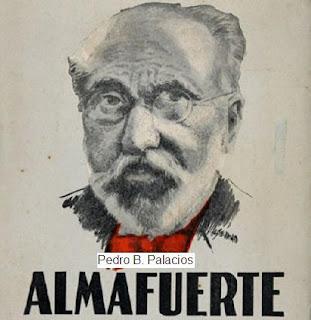 Pedro B. Palacios