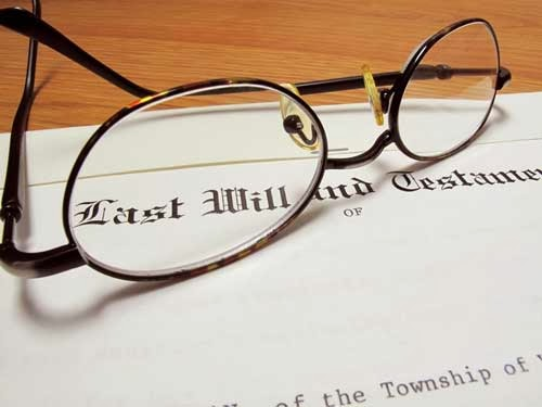 COMMON PROBLEMS FOR CONTESTING A WILL