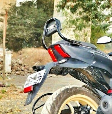 BAJAJ DOMINAR 400 BACKREST