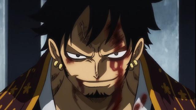 One Piece Episode 951 Subtitle Indonesia