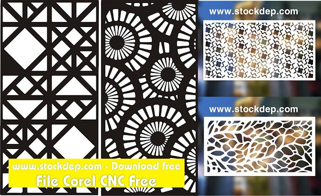 Kho vector CNC free