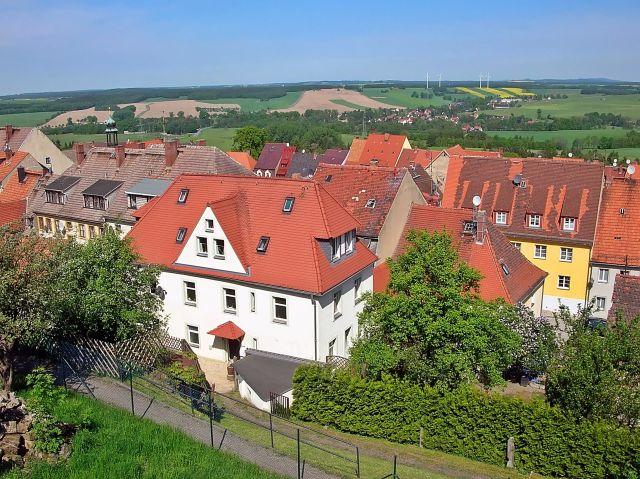 Cosel, miasta, Niemcy, Drezno