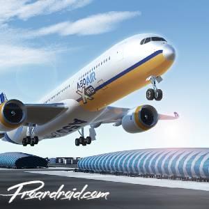Airline Commander - A real flight experience النسخة المهكرة