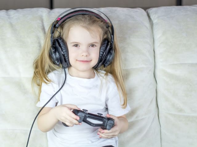 Best Gaming Headphone with boom Mic
