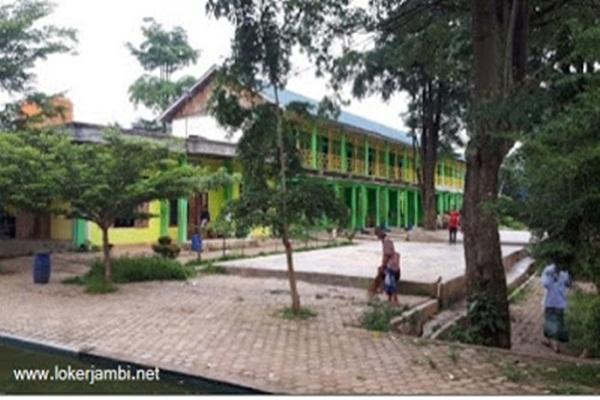 Lowongan Kerja Jambi Pondok Pesantren Nurul Iman November 2019 Loker Jambi Terbaru 2020