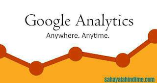 Blog Ko Google Analytics se track kaise kre