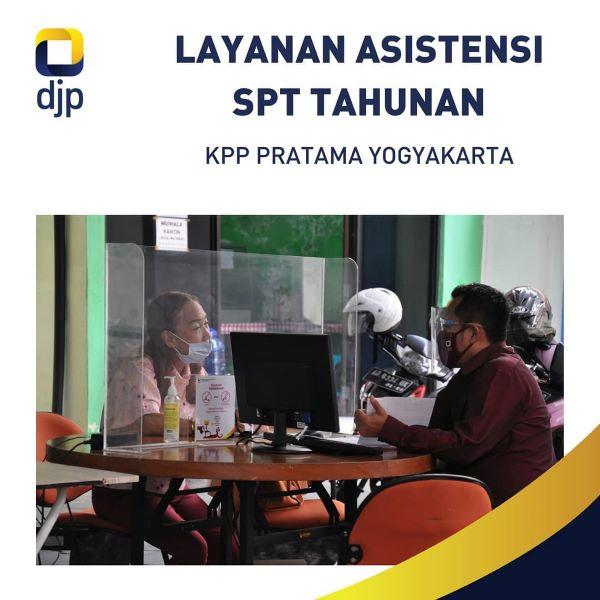 Cara Bayar Pajak Online Yogyakarta